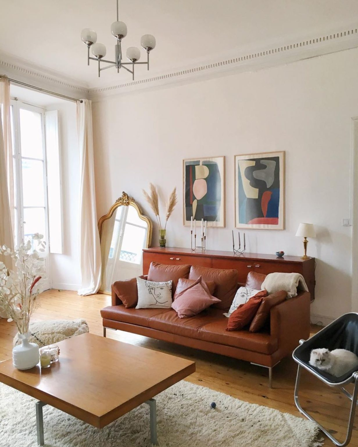 Looking For Apartment: How To Make Your Apartment Look Parisian Wherever You Live